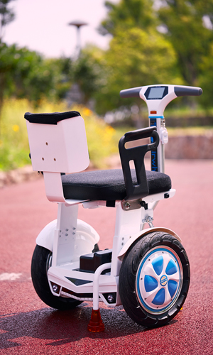 Airwheel A6T wheelchair with handlebar