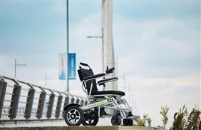 Airwheel H3S smart wheelchair