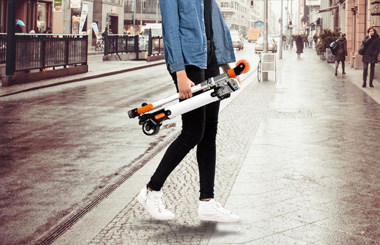 Airwheel Z8 folding electric scooter